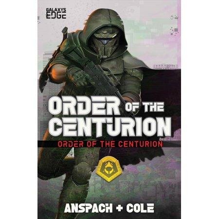 Order of the Centurion: Order of the Centurion (Paperback) ()