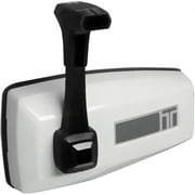 SeaStar Solutions Universal Outboard Side Mount Control, No Trim Switch