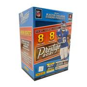 2021 Panini Prestige NFL Trading Cards Blaster Box