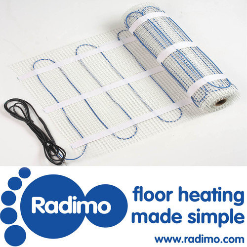 Radimo Radimat 240V Under Floor Heating System