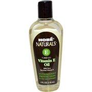 Hobe Labs  Naturals Vitamin E Oil  7 500 IU  4 fl oz  118 ml