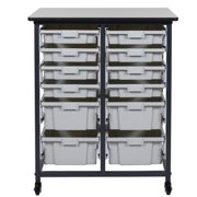 Large Storage Containers Walmart Com