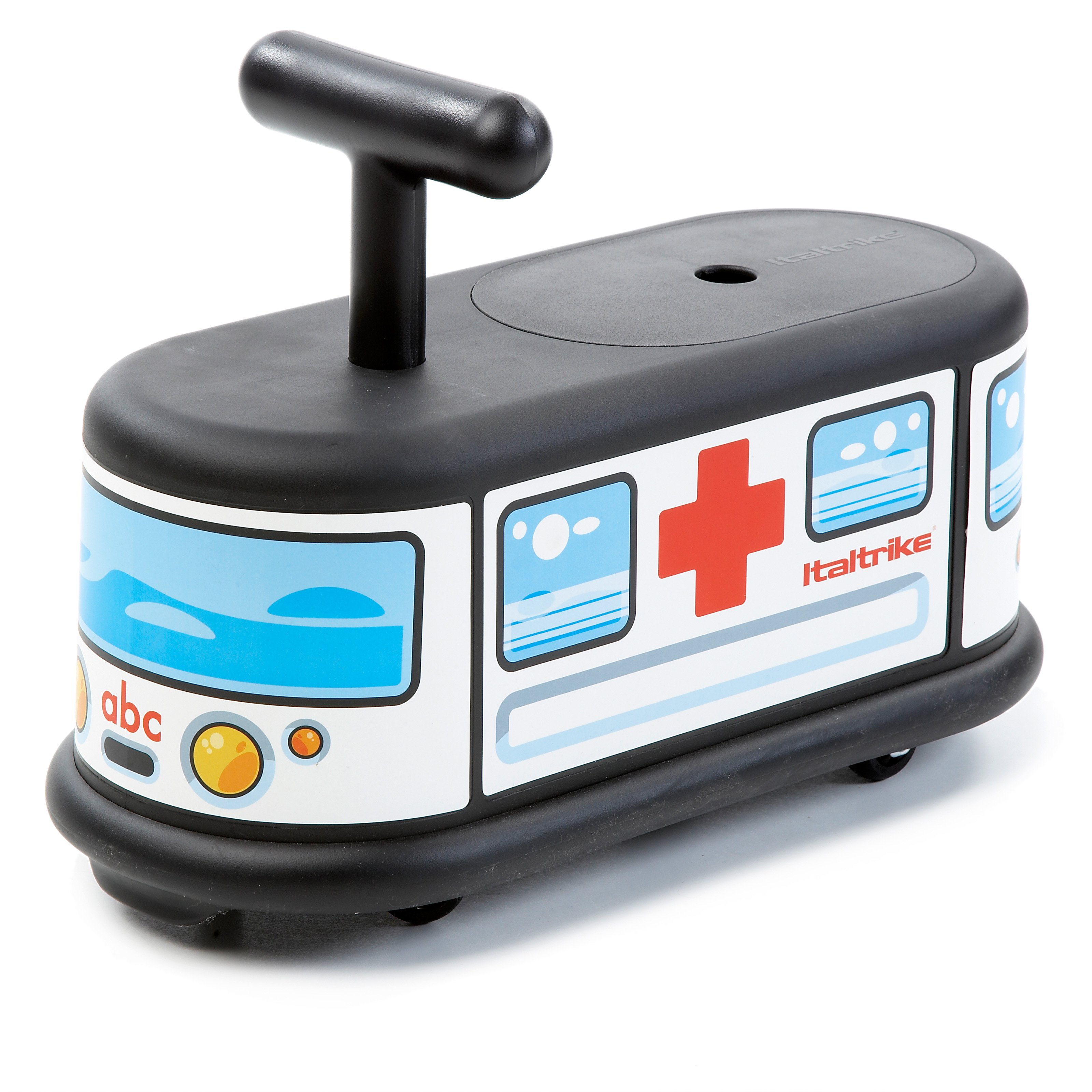 La Cosa Ambulance