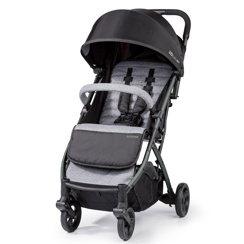 Summer™ 3Dpac™ CS+™ Compact Fold Stroller $77.10