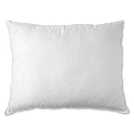 SUNFLOWER HOMETEX USA INC Luxury Down Compartment Sleep Pillow (Set of