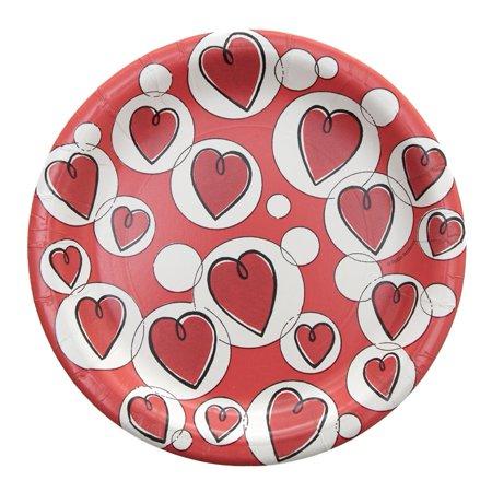 Valentine Hearts  Bubbles 7
