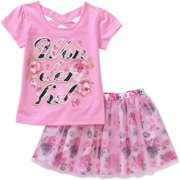 Healthtex Baby Toddler Girl Back To Scho