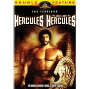 Hercules / The Adventures of Hercules (DVD)