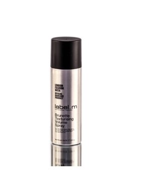 Label.M Professional Haircare Brunette Texturising Volume Hairspray ( 5.6 Oz)