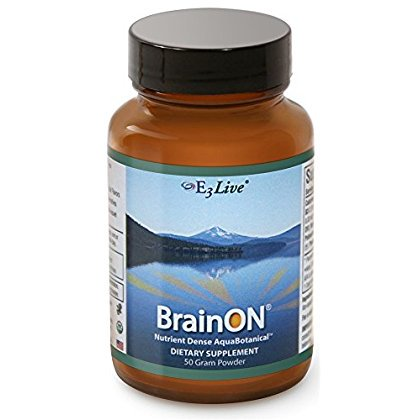 E3live Brain On 120Ct Capsules  Lift And Brighten Mood With The Pea  The  Love Molecule   Increase Focus And Clarity