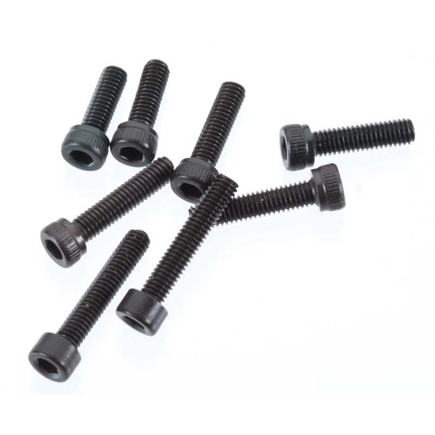 DuraTrax Q0283 Socket Head Machine Screw 2.6mm (8) DTXQ0283