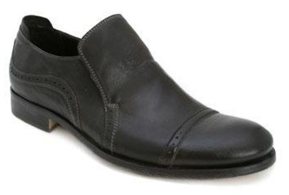 Click here to buy Bacco Bucci Men Ascoli Loafers by Pacific Shoe Corp..