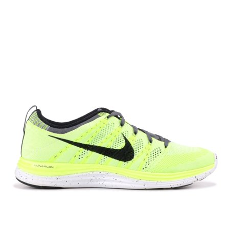 Nike - Men - Flyknit One + - 554887-705 - Size 9 - image 1 de 2