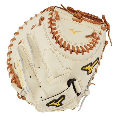 Mizuno Foam Softball Glove - Mizuno Classic Series Fastpitch Softball Catcher's Mitt 34.5