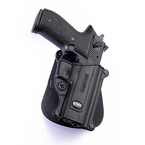 Fobus SGMOS Paddle Right-Handed Holster, Sig Mosquito by Generic
