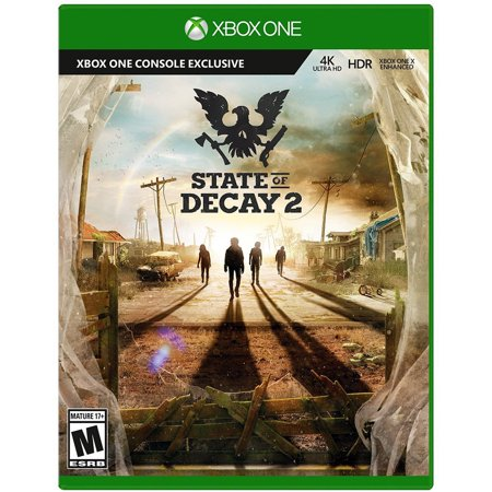 State of Decay 2, Microsoft, Xbox One, 889842223583