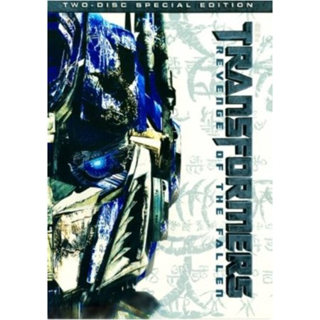 DreamWorks 032429075154 MFR032429075154#VG Transformers 2: Revenge Of The Fallen - Big Screen IMAX Edition - 2