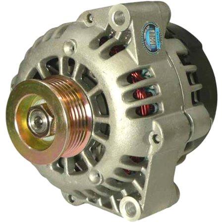 DB Electrical ADR0129-220 NEW ALTERNATOR HIGH OUTPUT 220 Amp 4.3L 4.3 BLAZER S10 JIMMY SONOMA 98 99 2000 1998 1999 2000 10464084 10464433 10480251 10480254 8104640840 8231-5