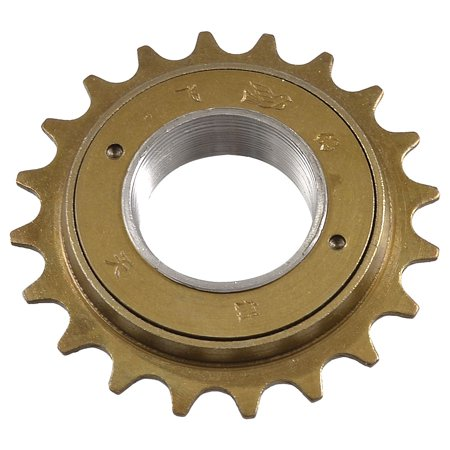 Bike Bicycle 20T Spline Sprocket Wheel Freewheel Repairing (Pit Bike Sprockets)