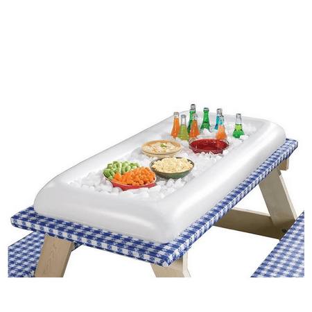 Inflatable Tabletop Cooler 2-Pack