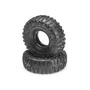 JConcepts Ruptures 1.9 Performance Scaling Tire Green JCO305302