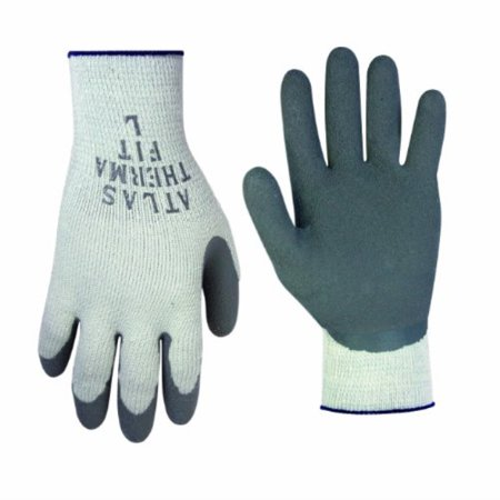 Atlas AG451S Therma-Fit 451 Work Gloves, Small