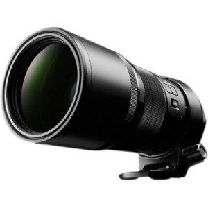 Olympus M.Zuiko - 300 mm - f/4 - Fixed Focal Length Lens for Micro Four