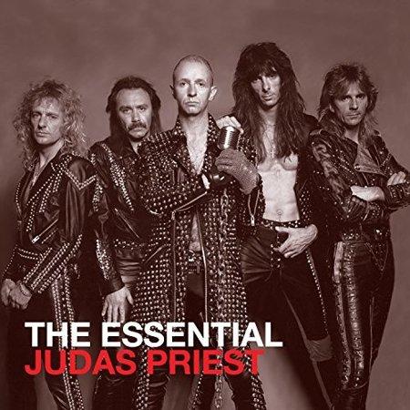 Essential Judas Priest (CD)