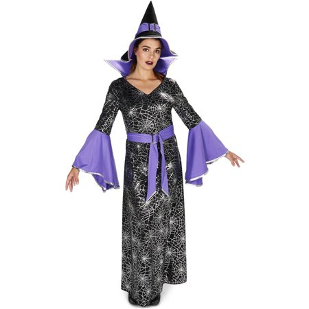 Enchanting Witch Dress Women's Adult Halloween - Halloween Costumes On Sale For Women
