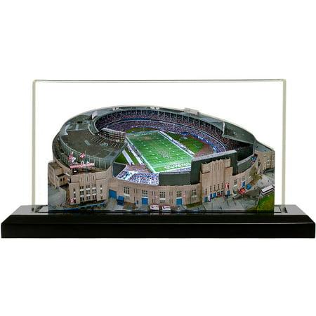 Cleveland Browns Municipal Stadium 19
