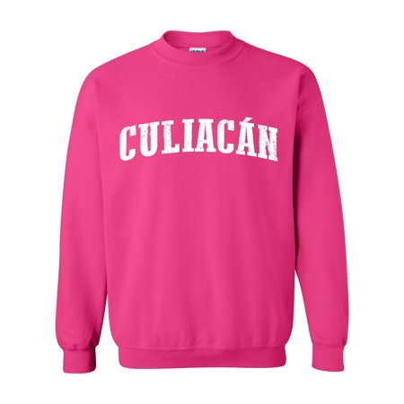 J H I Culiacan Map What To Do In Sinaloa Mexico Men S Crewneck