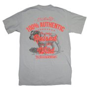 UGA Untamed Raised in the Wild SS T-shirt