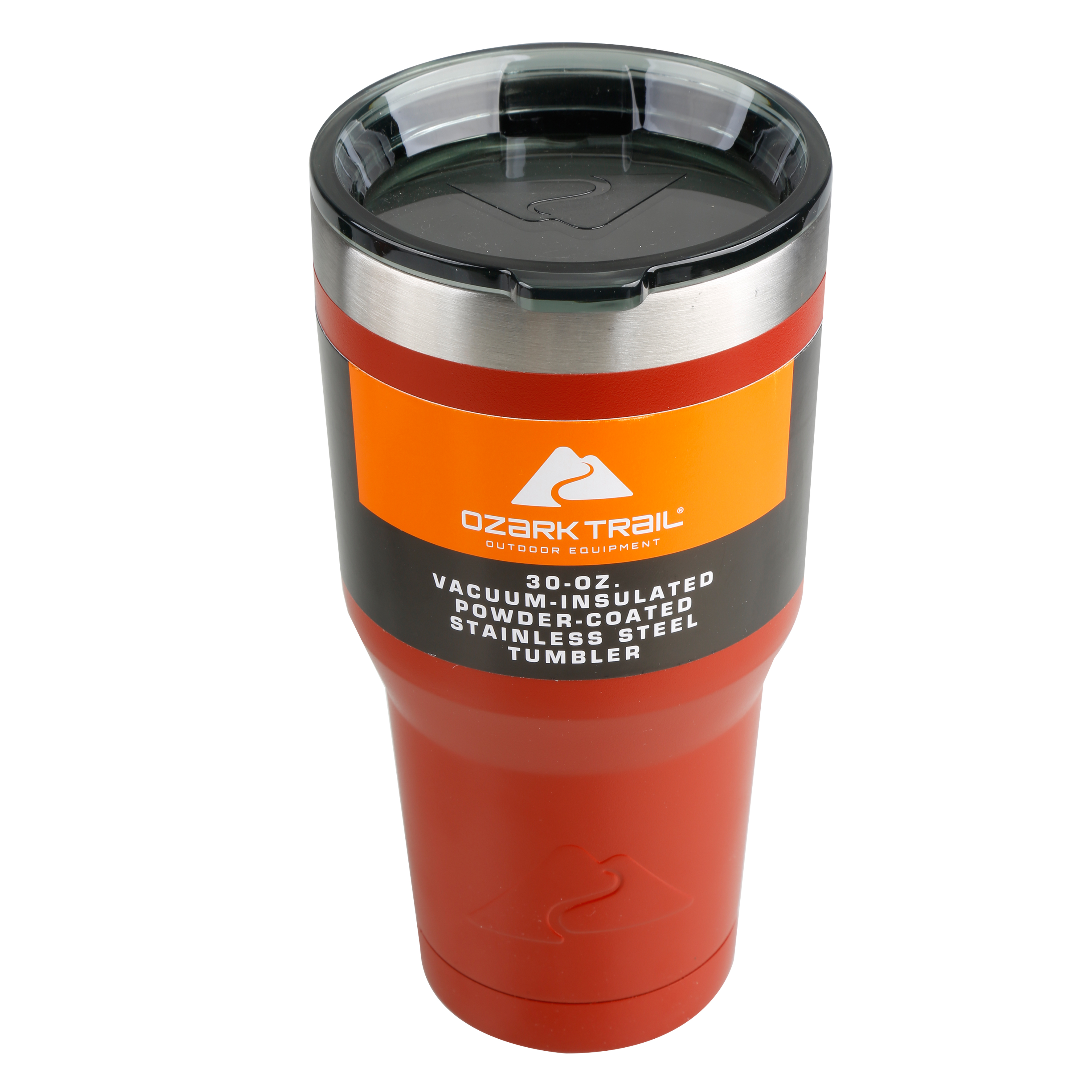 4 pack ozark Trail 30 oz red tumbler