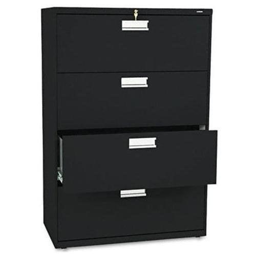 "Hon 600 Series Standard File Cabinet - 36"" X 19.3"" X 53.3..."