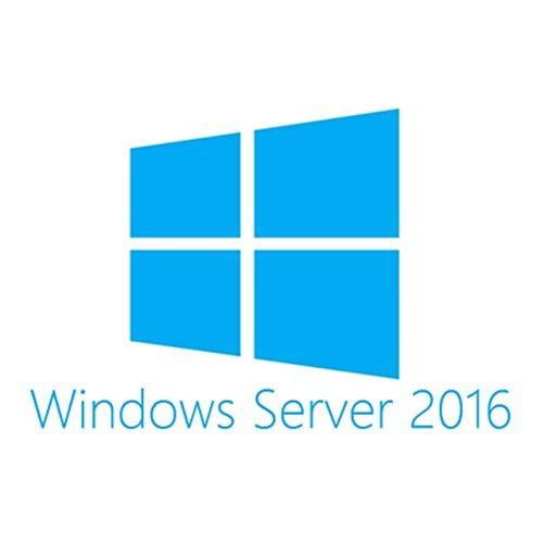 Lenovo Windows Server 2016 ROK 10 Device CAL License Reseller Option Kit(ROK) PC