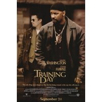 Training Day (2001) 27x40 Movie Poster