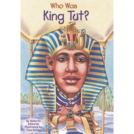 Was King Tut Black (Who Was King Tut?)