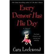 Every Demon Has His Day - eBook
