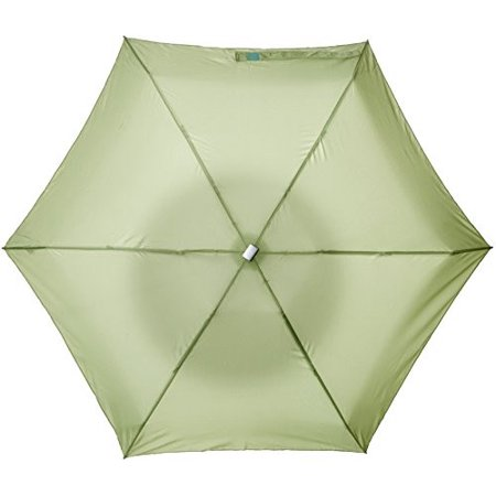 Leighton Womens Genie Mini Manual Pastel Green One Size