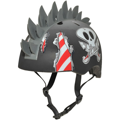 Raskullz Child Finn Hawk Multisport Helmet, Child 5+ (50-54cm)