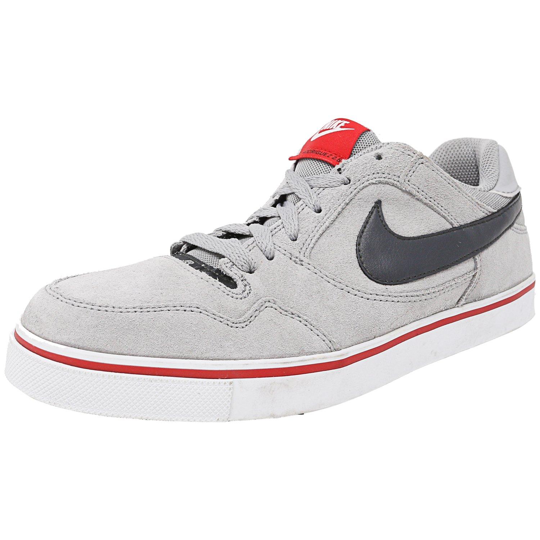 Nike Men's 386613 602 Ankle-High Suede Fashion Sneaker - 7.5M - image 1 de 1