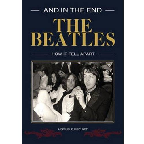 Beatles: And In The End (Music DVD) by Music Video Dist