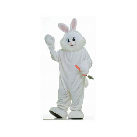 CO-DLX BUNNY RABBIT MASCOT