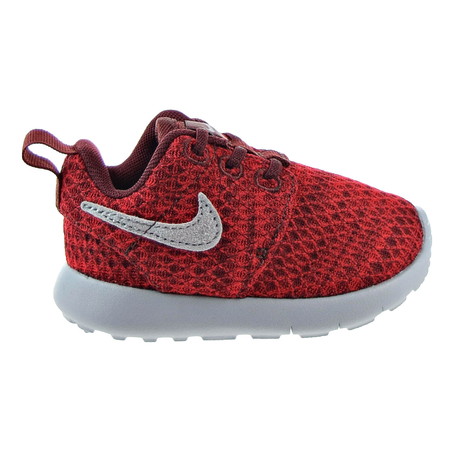 new product 719e4 60e00 ... canada nike roshe one tdv infant toddlers shoes dark team red wolf grey  749430 607 walmart
