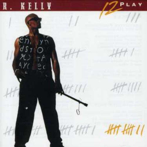 R. Kelly - 12 Play [CD]