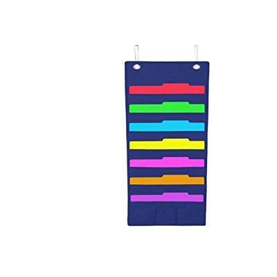 Hanging File Organizers