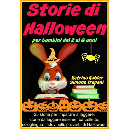 Storie di Halloween - eBook