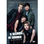 5 Seconds Of Summer Up Close & Personal (Music DVD) by