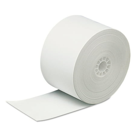 PM Company Direct Thermal Printing Thermal Paper Rolls, 2 5/16