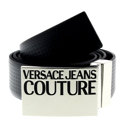 Versace Jeans Couture Carbonio Black  Adjustable/Detachable Mens